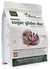 Premium Sugar Glider Diet 3 lb.