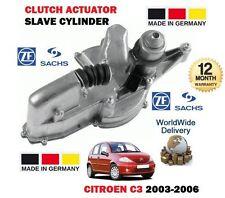 Per CITROEN C3 1.4 1.6 1.4 HDI 2003-2006 NUOVA FRIZIONE ATTUATORE CILINDRO 2182.52
