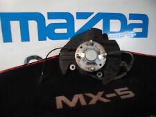 Achsschenkel Vorn Rechts Mazda MX-5 NB/NBFL mit ABS Sensor!