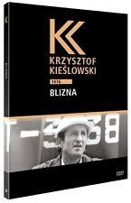 The Scar / Blizna (Krzysztof Kieslowski) (1976) Region 2 (DVD)