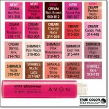 Avon Glazewear Lip Gloss High Shine, Shimmer, Absolute, Sparkle New And Sealed