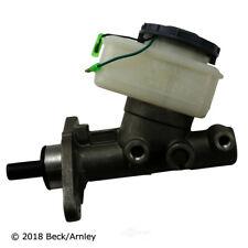 Brake Master Cylinder Beck/Arnley 072-8878