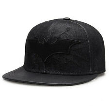 UK Bboy Men Women Snapback Adjustable Baseball Street Cap Hip Hop Hat Unisex #16
