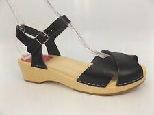 Scarpe da donna neri Swedish Hasbeens | Acquisti Online su eBay