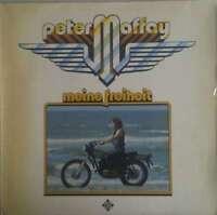 Peter Maffay - Meine Freiheit (LP, Album, RE, Gat Vinyl Schallplatte - 93834