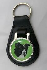 Key Rings Border Collie Collectables