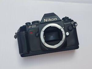 Nikon F301