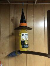 "Corona Light Inflatable Halloween 🎃 30"" Witch"