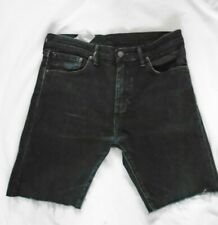 Levi's 508 Original Zip Close 100 % Cotton Denim Shorts  Waist- 31/ Leg 8