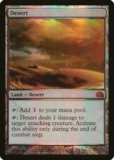 Desert FOIL From the Vault: Realms NM Land Mythic Rare MAGIC MTG CARD ABUGames