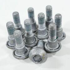 YAMAHA MT03 MT-03 RM02 06-13 Bremsscheibenschrauben vorn Schrauben Bremsscheibe