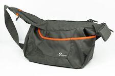 Lowepro Passport Sling Shoulder Bag Padded camera DSLR drone bag