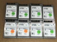 Dell Samsung 128GB SATA MLC SSD SATA2 2.5 Solid State Drive Laptop Desktop Drive