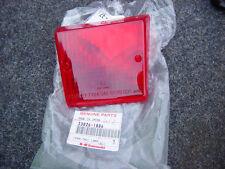 Rücklichtkappe KLR650  Kawasaki Oldtimer Ausverkauft              23026-1086