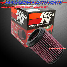 K&N E-2429 Hi-Flow Air Intake Washable Drop in Filter for 02-05 Civic Si / RSX