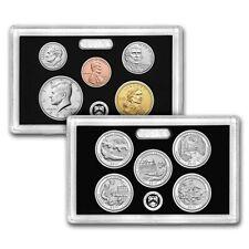 2016 U.S. Mint 225th Anniversary Enhanced Uncirculated Coin Set