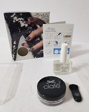 Ciate Sequined Manicure Nail Polish Kit - Harlequin (Multicolor) - New in Box