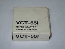 Sony VCT-551 Tripod Adaptor, New