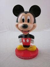 Kellogg's MICKEY MOUSE Bobble Head KEEBLER 2002 Walt Disney World