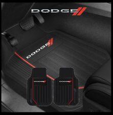 ELITE SERIE Fußmatten Fußmatte Dodge Ram 1500 2500 3500 Charger Challenger usw.