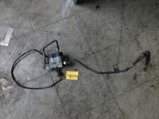 SL R129 Bj. 92 Ventil Hydraulik Magnetventil links 1293270525 mit Leitung