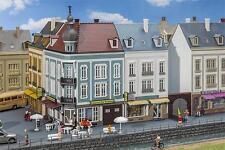 FALLER Spur N 232387 2 maisons de Ville Beethovenstrasse # Neuf Emballage