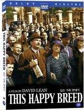 This Happy Breed (1944) DVD (Sealed) ~ David Lean