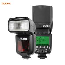 Godox Thinklite TT685F GN60 TTL Camera Flash Speedlite for Fuji X-Pro1 X-T1 X-T2
