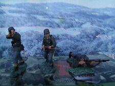 54 mm  Britain World war II  German 916th Grenadier Regiment Set  #17248