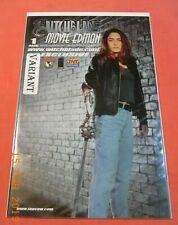 WITCHBLADE #1 - Movie Edition - Photo Cover (2000)