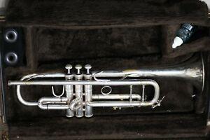 Bach Stradivarius 37 Professional Trumpet