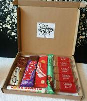 Hot Chocolate Lover  Pamper  Letterbox Hamper Gift