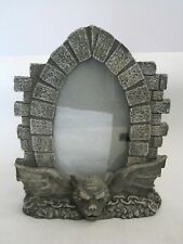 Vandor Gargoyle Photo Picture Frame 4x7 (cut to shape) 1995