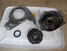 2000 Yamaha Grizzly 600 4X4 Wet Centrifugal Manual Clutch Drive Pads Bearing