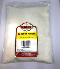 Coconut Powder  7oz (200 GM) Shudh Free Shipping USA Seller