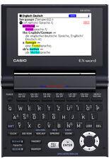 Casio  EW-G 570C - Deutsch, Englisch, Französisch, Spanisch, Latein