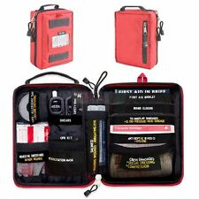 Emergency Survival First Aid Kit For Outdoor Sports Travel Camping Home Medical
