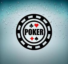 Sticker adesivi adesivo moto auto jdm bomb tuning poker casco murali chip r2