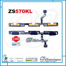 ASUS ZS570KL ZENFONE 3 DELUXE Z016D FLAT FLEX TASTO HOME SOFT KEYS Spe. Pro 1