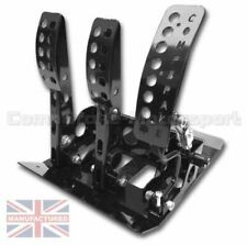 FITS FORD FIESTA MK1-2-3 FLOOR MOUNTED CABLE PEDAL BOX ONLY – SPORTLINE 3-PEDAL