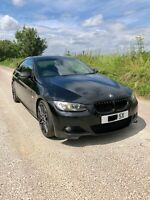BMW E92 335D M Sport Twin Turbo - One Of A Kind - 400+ bhp - 320 330 520 530 535