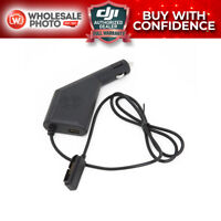 2 in 1 Car Charger Battery Remote Control USB Charging for DJI Mavic Air - New