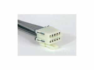 For GMC C2500 Suburban Instrument Panel Harness Connector AC Delco 77633KX