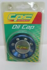 NEW CPC PERFORMANCE OIL CAP PART SOC68BL - FITS HYUNDAI,HOLDEN,TOYOTA,KIA,LEXUS