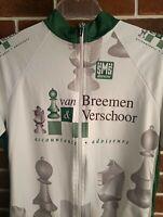 SMS Santini Cycling Jersey Size XL