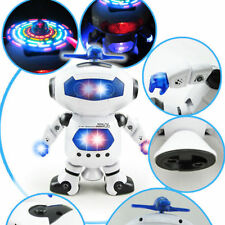 Boys For Boys Toys Robot 3-9 Year Old Cool Toy Robot Toddler