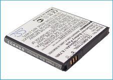 NEW Battery for Samsung Galaxy SII DUO SCH-I929 SPH-D710 EB625152VA Li-ion