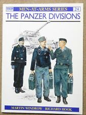 Osprey Men at Arms 24 THE PANZER DIVISIONS 48642