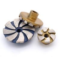 Diamond Segment Grinding Wheel Cup Disc Grinder Stone Concrete Granite Cut Tool