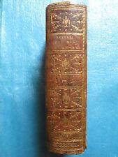 RECUEIL DE LETTRES de Mlle DELAUNAI (DE STAAL), 1801.